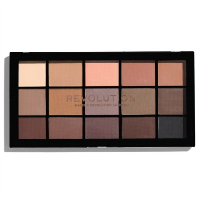 Revolution Makeup Reloaded Palette Basic Mattes 16,5 g