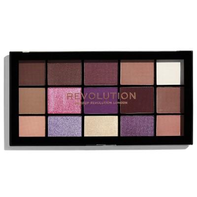 Revolution Makeup Reloaded Palette Visionary 16,5 g