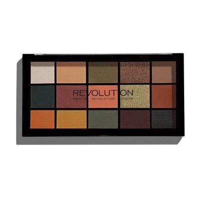 Revolution Makeup Reloaded Palette Iconic Division 16,5 g