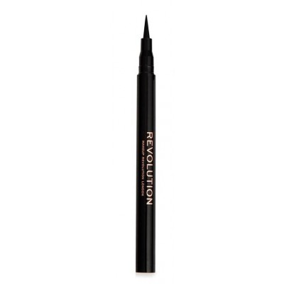 Revolution Makeup The Liner Black 1 ml