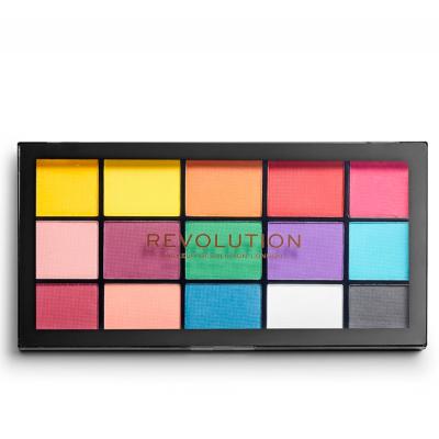 Revolution Makeup Reloaded Palette Marvellous Mattes 16,5 g