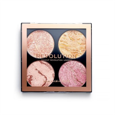 Revolution Makeup Cheek Kit Fresh Perspective 8,8 g