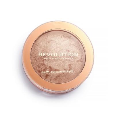 Revolution Makeup Reloaded Bronzer Holiday Romance 15 g