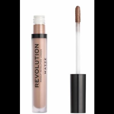 Revolution Makeup Matte Lipstick 121 Head Turner 3 ml