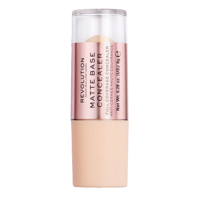 Revolution Makeup Matte Base Concealer C2 8 g