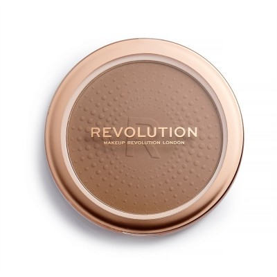 Revolution Makeup Mega Bronzer 01 Cool 15 g