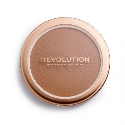 Revolution Makeup Mega Bronzer 02 Warm 15 g