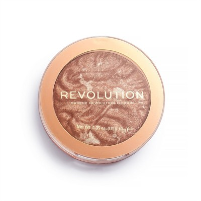 Revolution Makeup Reloaded Lustre Highlighter Time To Shine 10 g