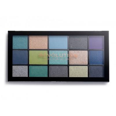 Revolution Makeup Reloaded Palette Deep Dive 16,5 g