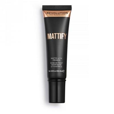 Revolution Makeup Mattify Primer 28 ml