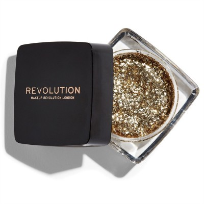 Revolution Makeup Glitter Paste Power Hungry 4,5 g