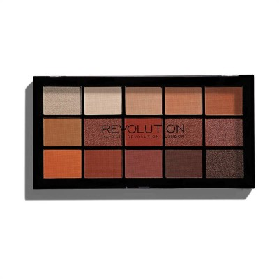 Revolution Makeup Reloaded Palette Iconic Fever 16,5 g