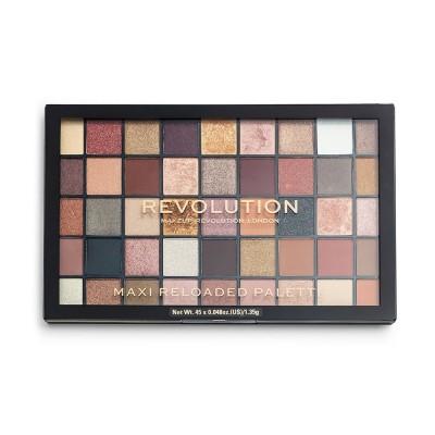 Revolution Makeup Maxi Reloaded Eyeshadow Palette Large It Up 60 g