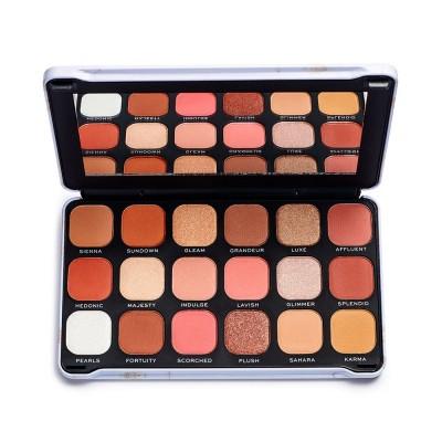 Revolution Makeup Forever Flawless Decadent Palette 19,8 g