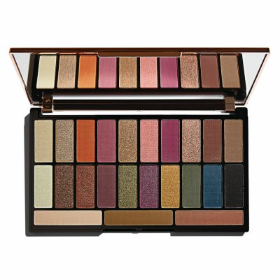 Revolution Makeup X Tammi Tropical Paradise Palette 22 g