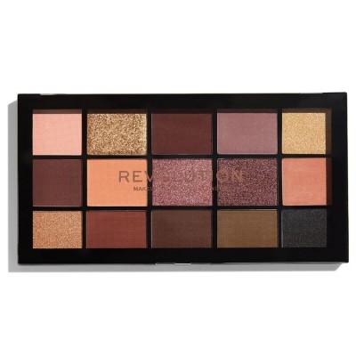 Revolution Makeup Reloaded Palette Velvet Rose 16,5 g