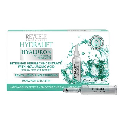 Revuele Hydralift Intensive Serum-Concentrate 8 x 2 ml