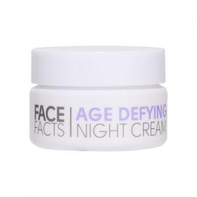 Face Facts Age Defying Night Cream 50 ml