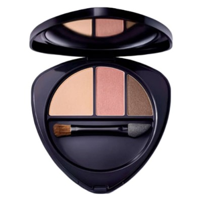 Dr. Hauschka Eyeshadow Trio 04 Sunstone 4,4 g