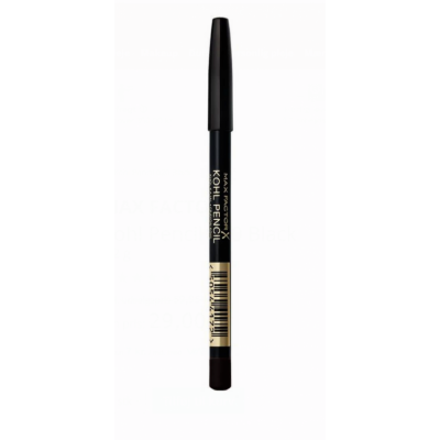 Max Factor Kohl Pencil 020 Black 3,5 g