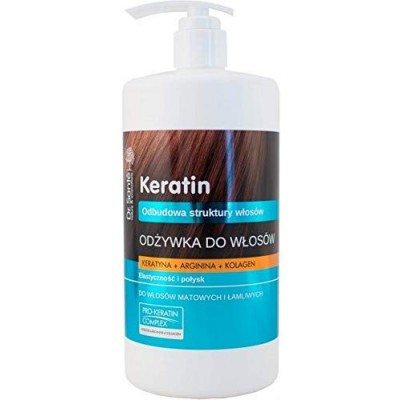 Dr. Santé Keratin Conditioner 1000 ml