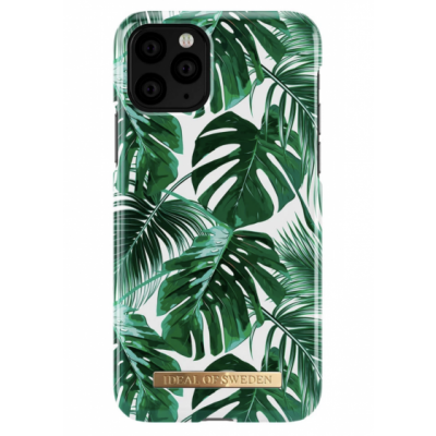 iDeal Of Sweden Fashion Case iPhone 11 Pro Monstera Jungle iPhone 11 Pro