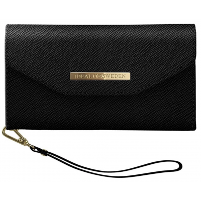 iDeal Of Sweden Mayfair Clutch iPhone 11 Pro Black iPhone 11 Pro