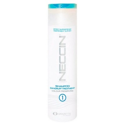 Neccin Shampoo Dandruff Treatment 1 250 ml