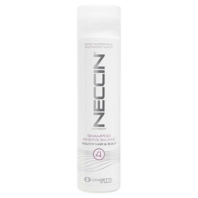 Neccin Shampoo Sensitive Balance 4 250 ml