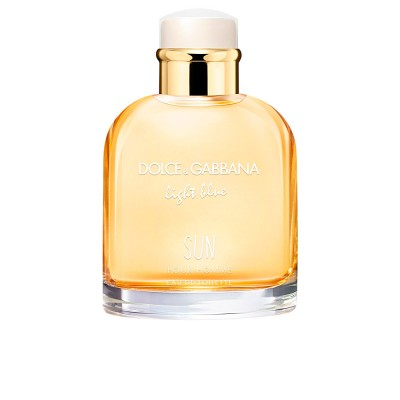Dolce & Gabbana Light Blue Pour Homme Sun 125 ml