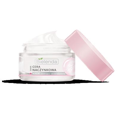 Bielenda Capillary Skin Anti-Redness Day Cream 50 ml