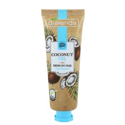 Bielenda Coconut Oil Hand Cream 50 ml