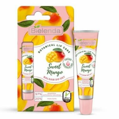 Bielenda Botanical Lip Balm Sweet Mango 10 g