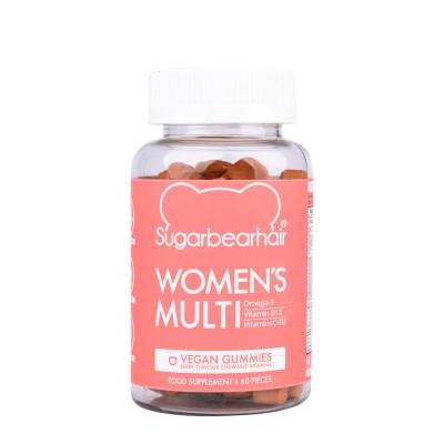 Sugarbearhair Women's Multi 60 pcs