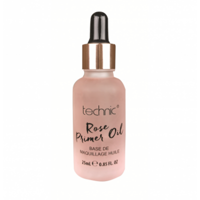 Technic Rose Primer Oil 25 ml