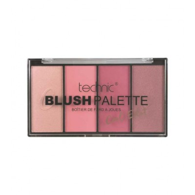 Technic Blush Palette Cool Edit 20 g