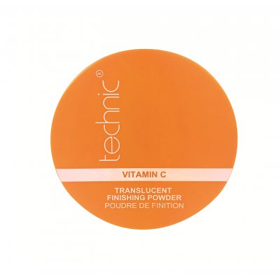 Technic Vitamin C Translucent Finishing Powder 1 stk