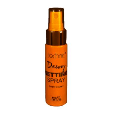 Technic Dewy Setting Spray 31 ml