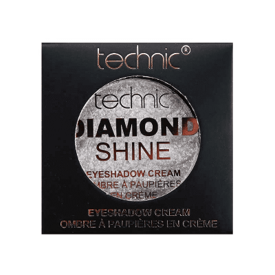 Technic Diamond Shine Eyeshadow Cream Opal 1 kpl