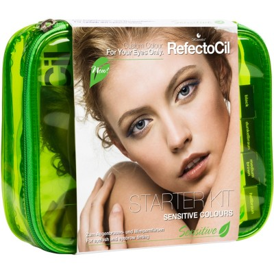 Refectocil Starter Kit Sensitive Colours 1 stk