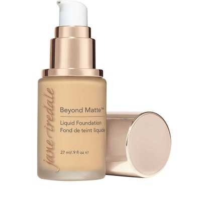 Jane Iredale Beyond Matte Liquid Foundation M5 27 ml