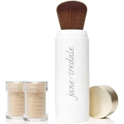 Jane Iredale Powder-Me Nude SPF30 1 st + 2 x 2,5 g