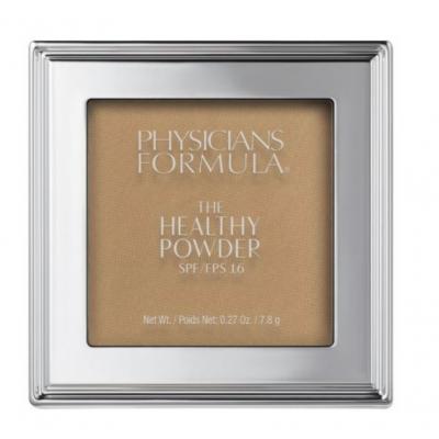 Physicians Formula The Healthy Powder Medium Tan SPF16 7,8 g