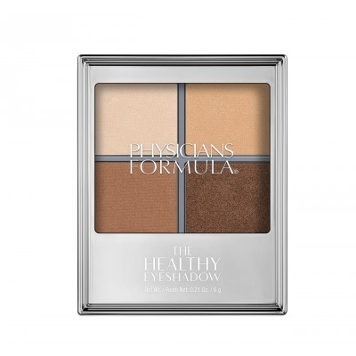 Physicians Formula The Healthy Eyeshadow Classic Nude 6 g
