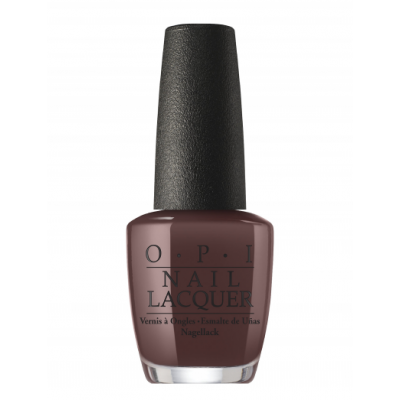 OPI That's What Friends Are Thor 15 ml