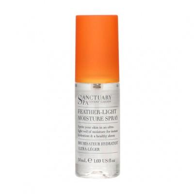 Sanctuary Spa Feather Light Moisture Spray 50 ml