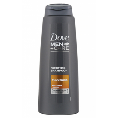Dove Men Thickening Shampoo 400 ml