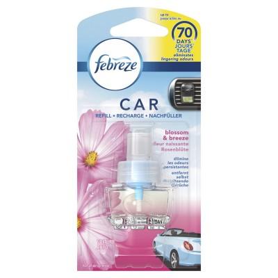 Febreze Car Air Freshener Refill Blossom & Breeze 7 ml