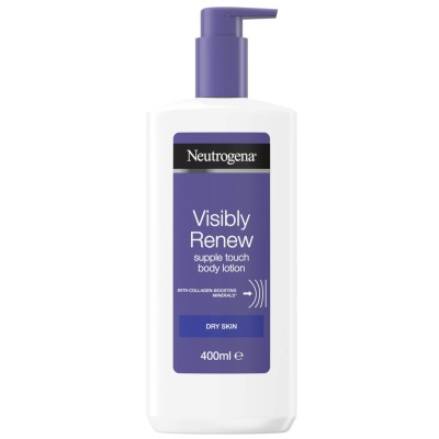 Neutrogena Visibly Renew Elasti-Boost Body Lotion 400 ml