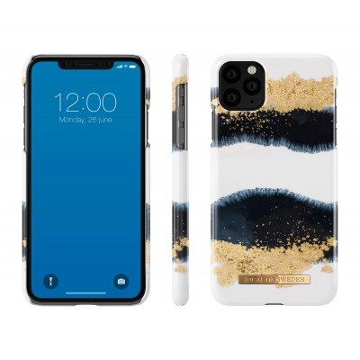 iDeal Of Sweden Fashion Case iPhone 11 Pro Max Gleaming Licorice iPhone 11 Pro Max